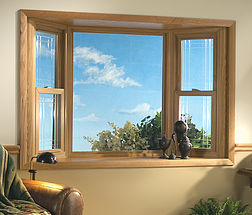 Window Company David City NE | Universal Renovations - bay_window