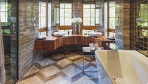 lincoln ne's leading bathroom remodeling - universal renovations