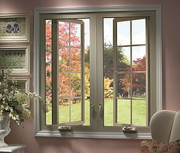Window Installation Nebraska City NE | Universal Renovations - casement_window