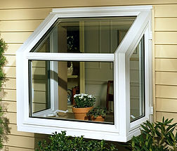 Window Company La Vista NE | Universal Renovations - garden_window