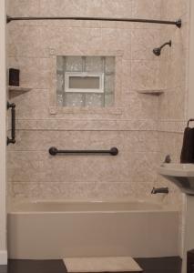 Sandlewood Bath